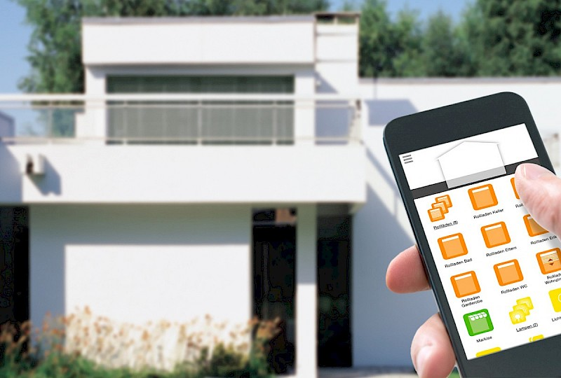 Motorisierungen & Smart Home